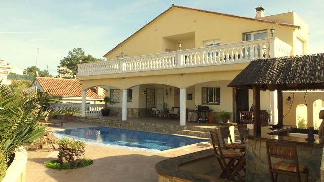La villa Mlanie - Villas Ouest